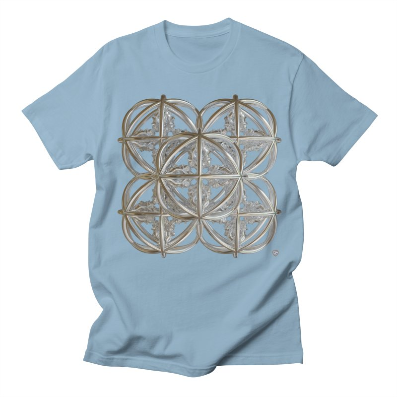 56 Dorje Object Silver v1 Women's Regular Unisex T-Shirt by diamondheart's Artist Shop