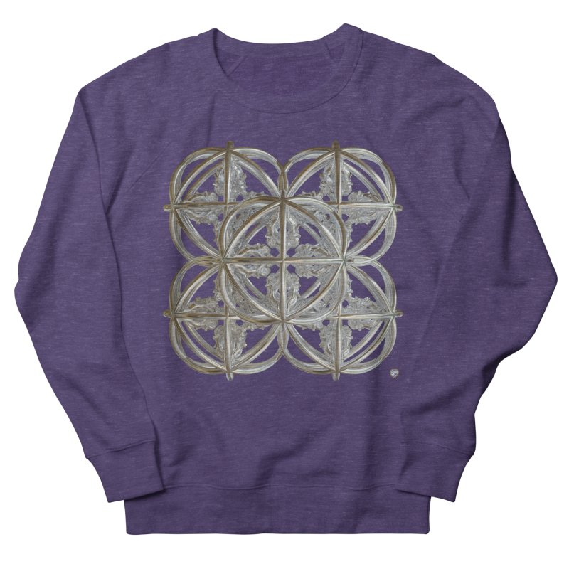 56 Dorje Object Silver v1 Women's Sweatshirt by diamondheart's Artist Shop
