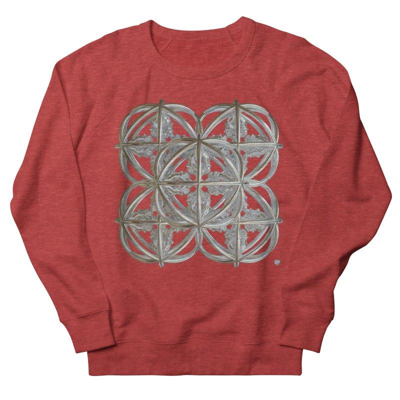 56 Dorje Object Silver v1 Women's Sweatshirt by diamondheart's Artist Shop