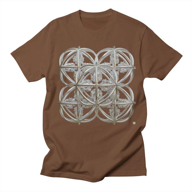 56 Dorje Object Silver Women's Regular Unisex T-Shirt by diamondheart's Artist Shop