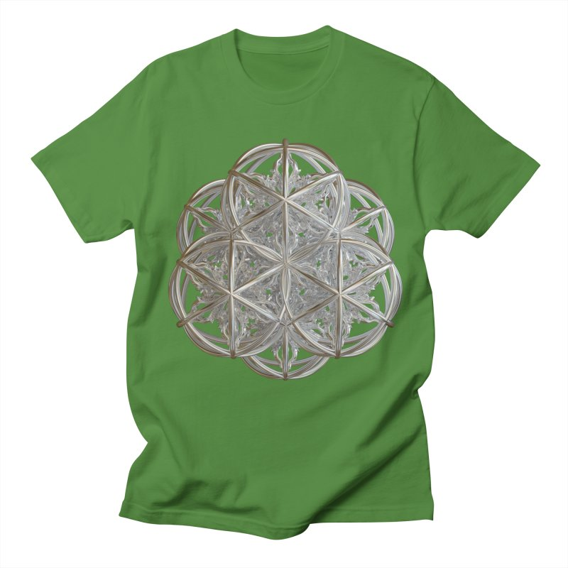 56 Dorje Object Silver v2 Women's Regular Unisex T-Shirt by diamondheart's Artist Shop