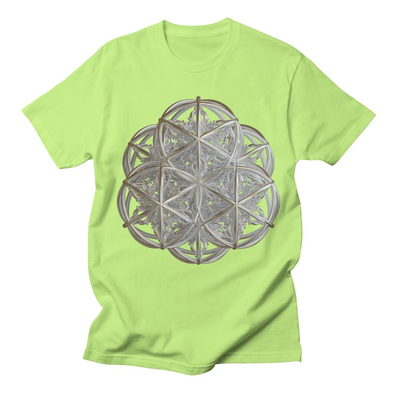 56 Dorje Object Silver v2 Women's Regular Unisex T-Shirt by diamondheart's Artist Shop