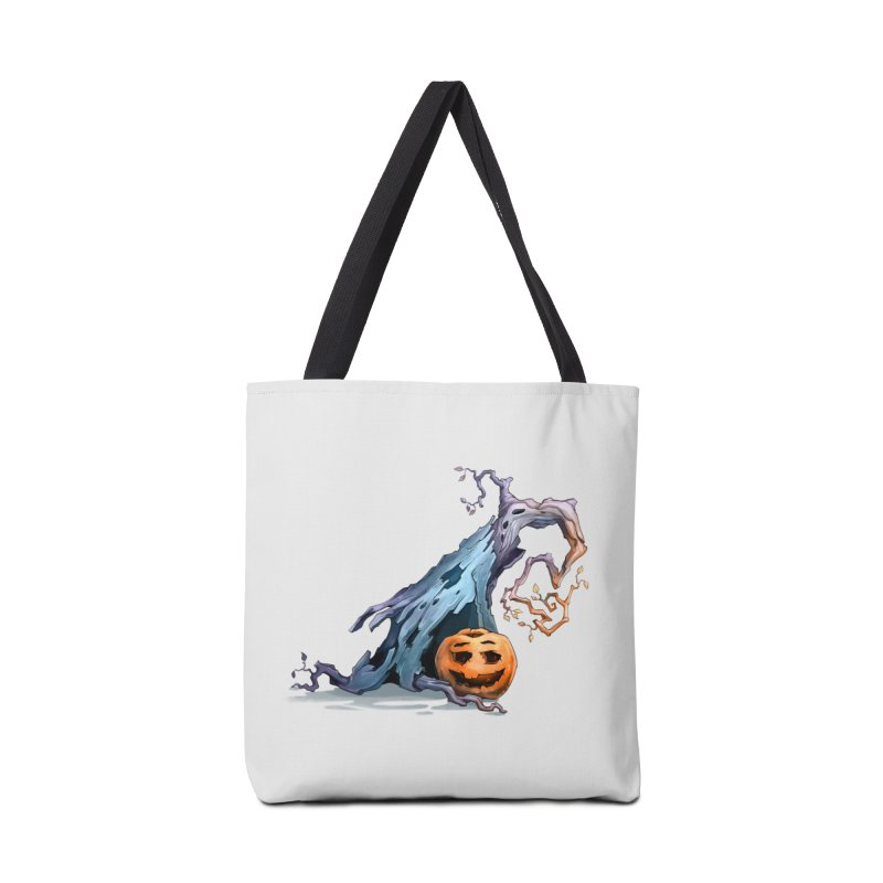 Pumpkin Accessories Bag by Diana's Artist Shop
