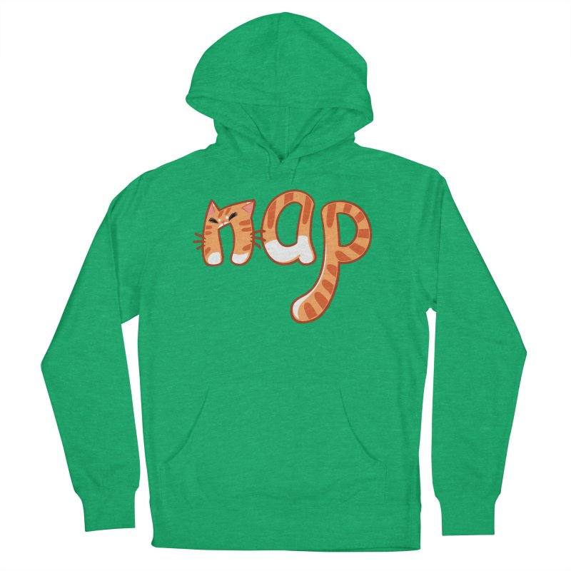 Cat Nap Men's Pullover Hoody by dianasprinkle's Artist Shop