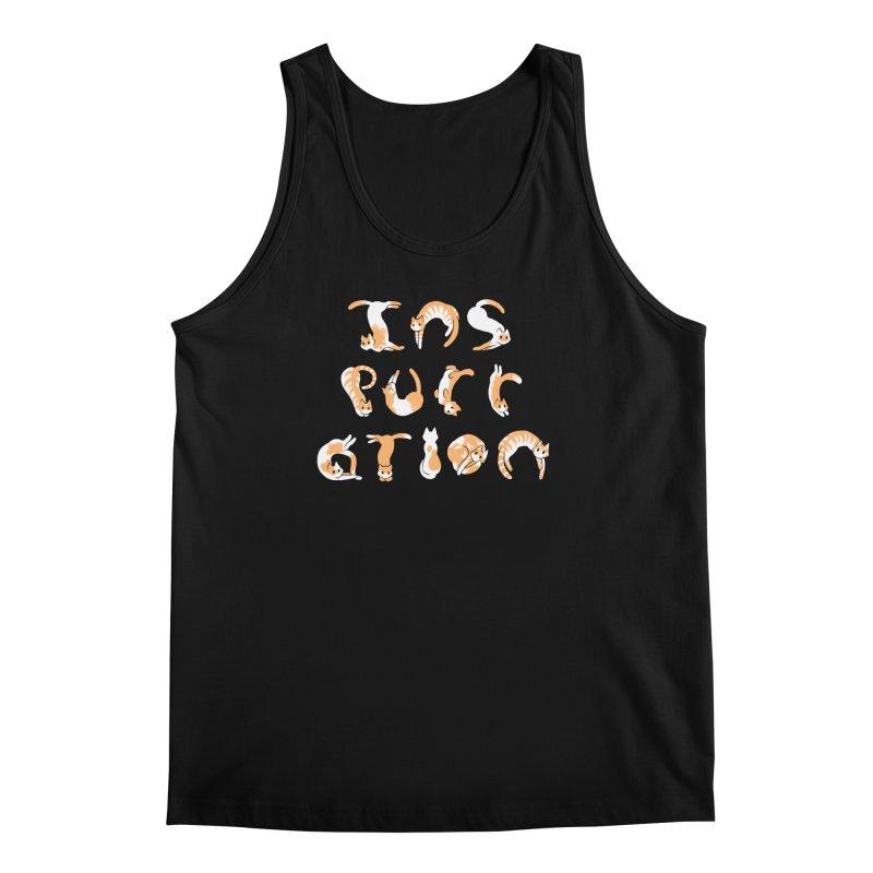 InsPURRation   by dianasprinkle's Artist Shop