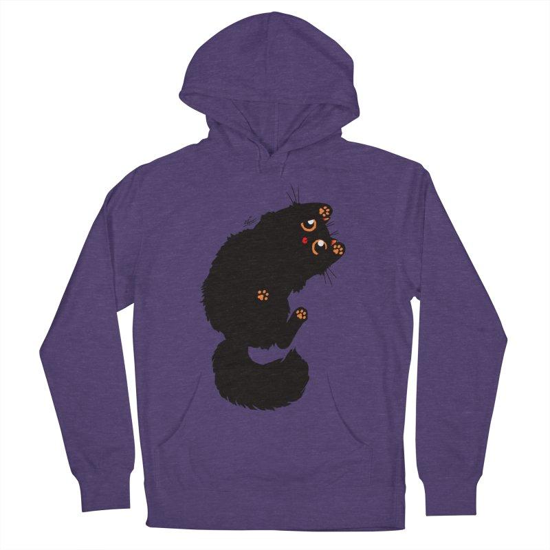 Cute Trap Men's Pullover Hoody by dianasprinkle's Artist Shop