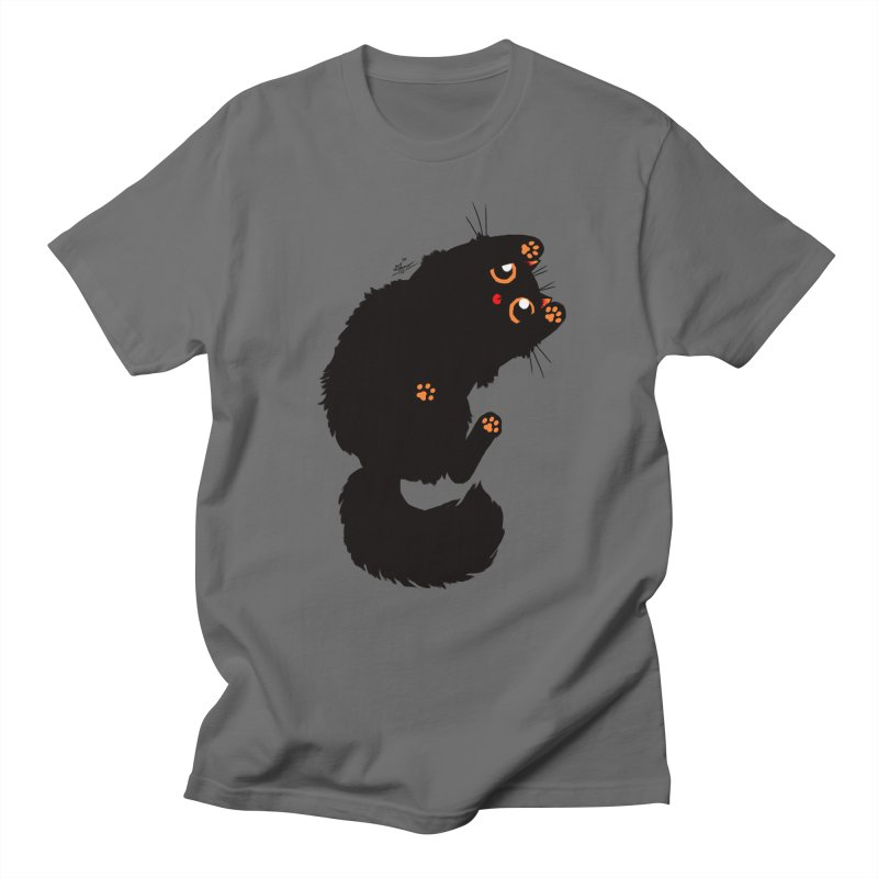Cute Trap Men's T-Shirt by dianasprinkle's Artist Shop