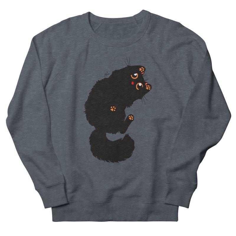 Cute Trap Men's Sweatshirt by dianasprinkle's Artist Shop
