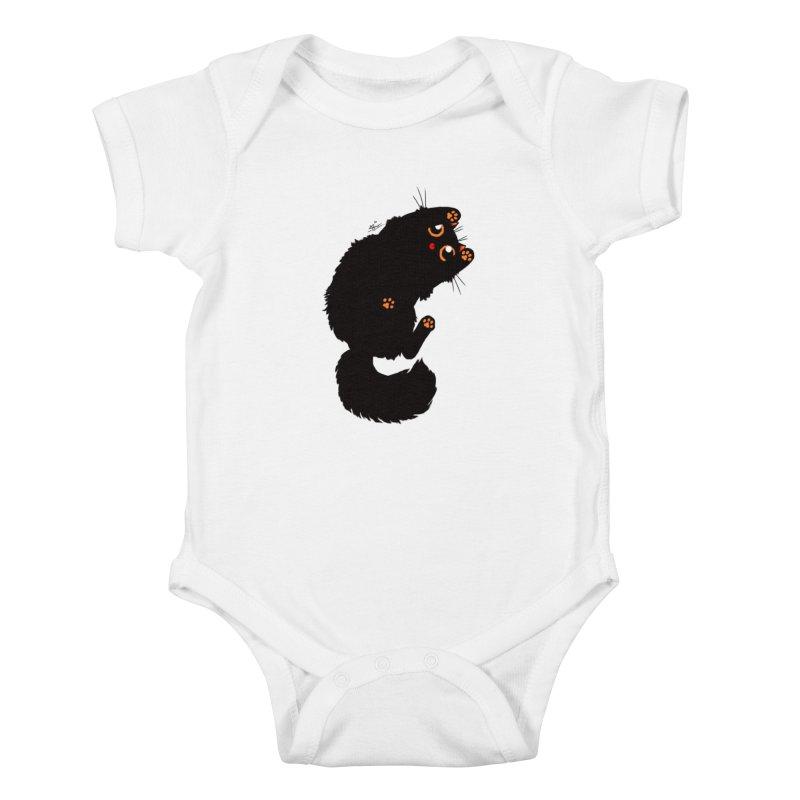 Cute Trap Kids Baby Bodysuit by dianasprinkle's Artist Shop