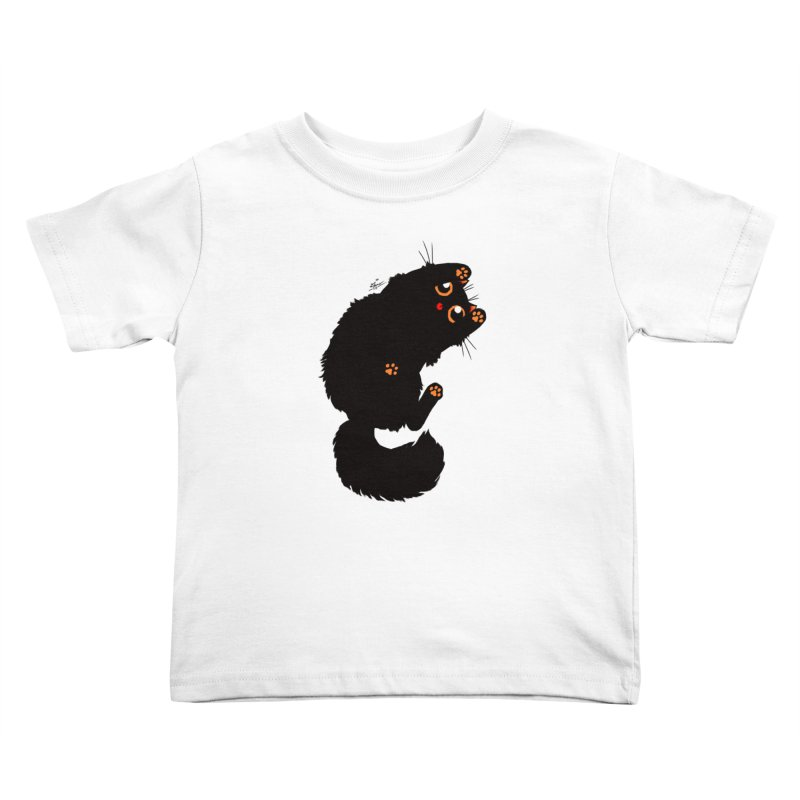 Cute Trap Kids Toddler T-Shirt by dianasprinkle's Artist Shop