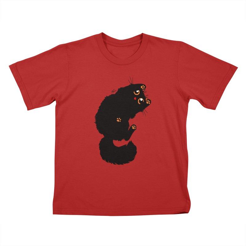 Cute Trap Kids T-shirt by dianasprinkle's Artist Shop