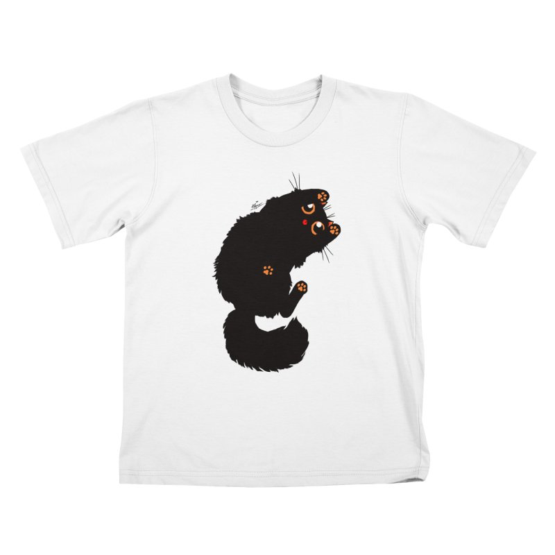 Cute Trap Kids T-Shirt by dianasprinkle's Artist Shop