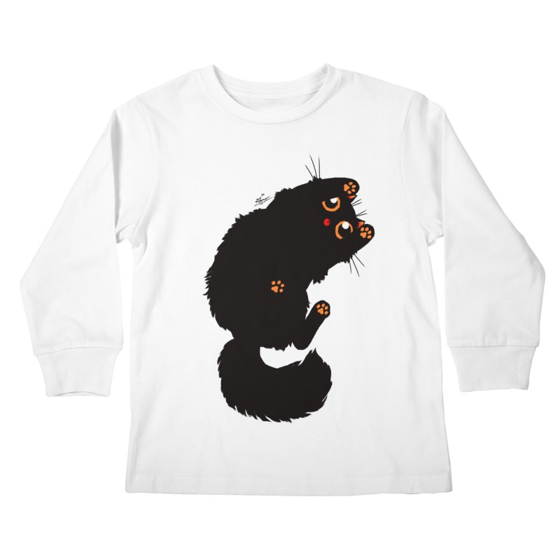 Cute Trap Kids Longsleeve T-Shirt by dianasprinkle's Artist Shop