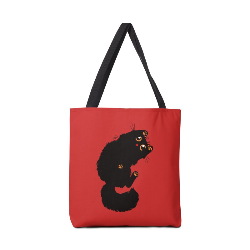 Cute Trap Accessories Bag by dianasprinkle's Artist Shop