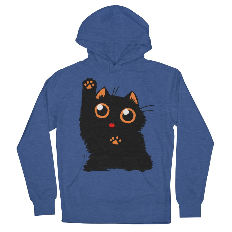 Let's Play Men's Pullover Hoody by dianasprinkle's Artist Shop