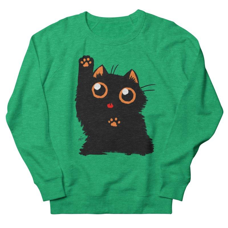 Let's Play Women's Sweatshirt by dianasprinkle's Artist Shop