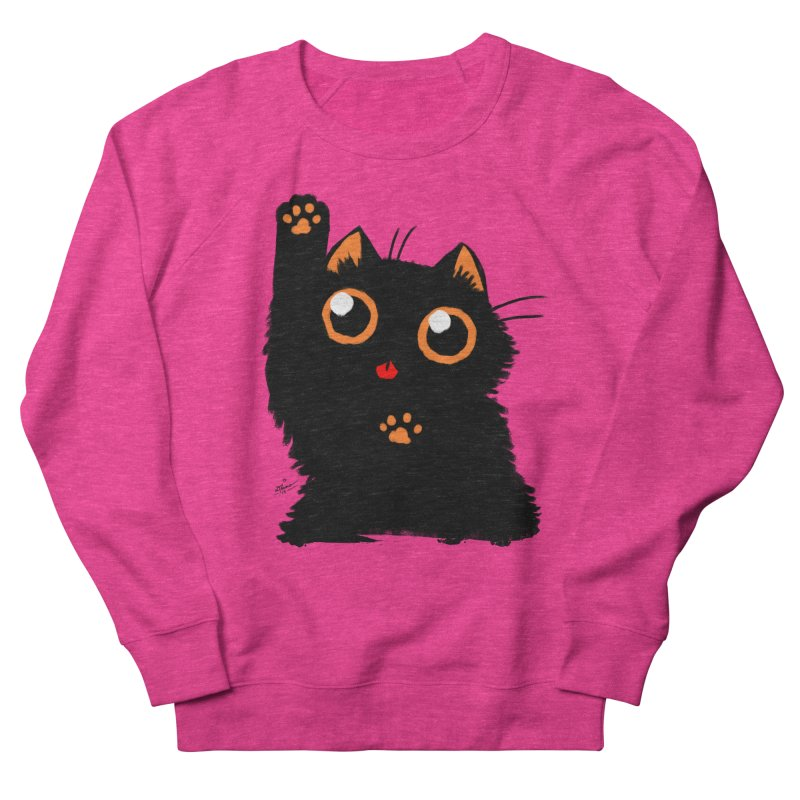 Let's Play Men's Sweatshirt by dianasprinkle's Artist Shop