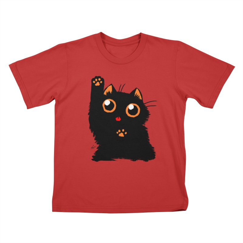 Let's Play Kids T-shirt by dianasprinkle's Artist Shop