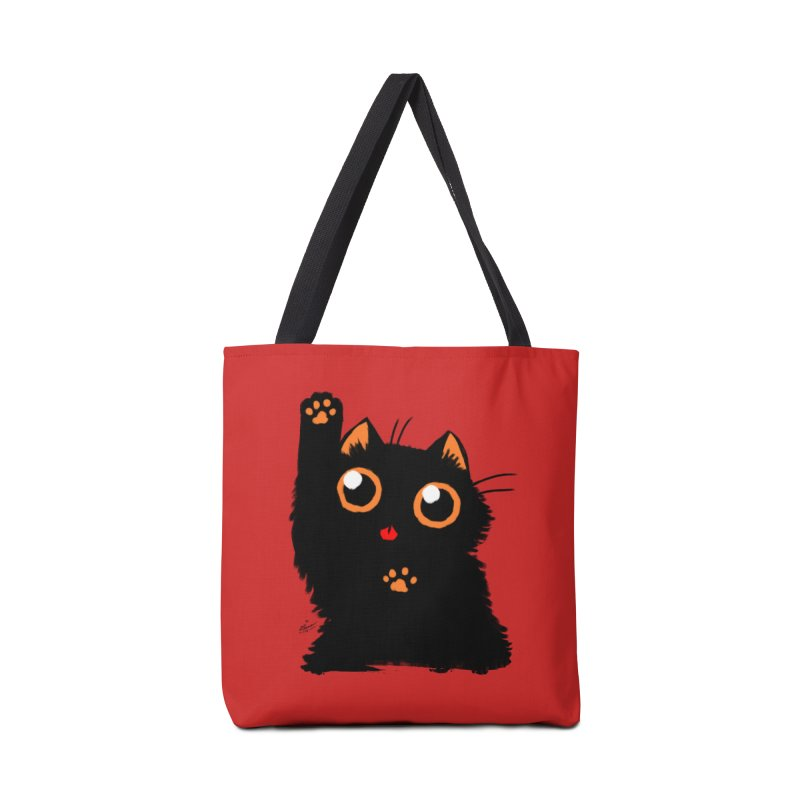 Let's Play Accessories Bag by dianasprinkle's Artist Shop