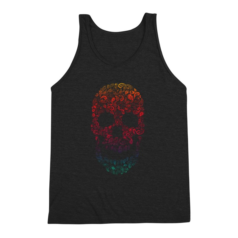 Death By Paisley   by Dianne Delahunty's Artist Shop