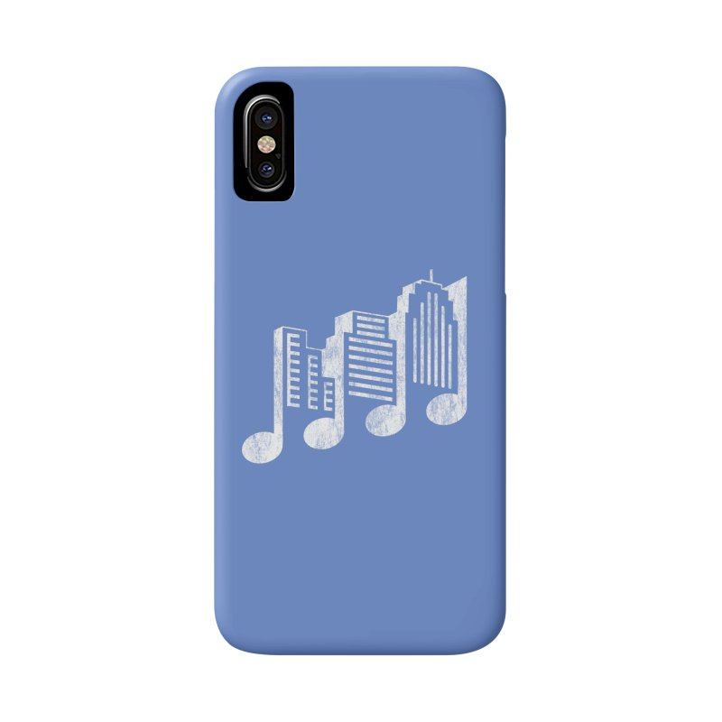 Melodicity Accessories Phone Case by Dianne Delahunty's Artist Shop
