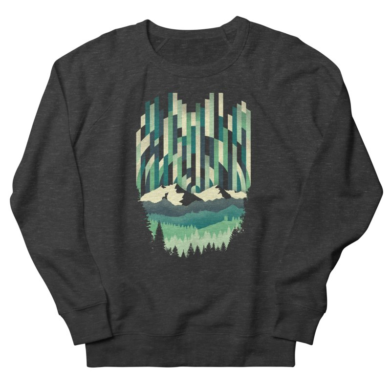 Sunrise in Vertical Women's Sweatshirt by Dianne Delahunty's Artist Shop