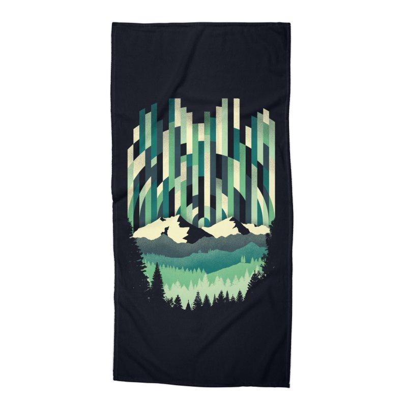 Sunrise in Vertical Accessories Beach Towel by Dianne Delahunty's Artist Shop