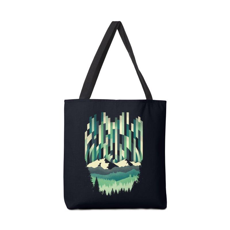 Sunrise in Vertical Accessories Bag by Dianne Delahunty's Artist Shop