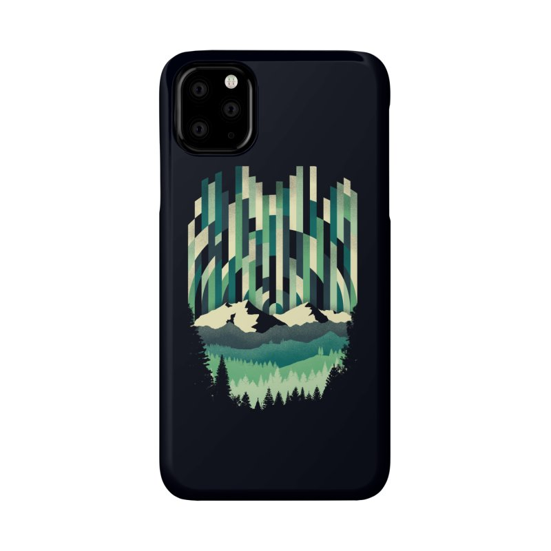 Sunrise in Vertical Accessories Phone Case by Dianne Delahunty's Artist Shop