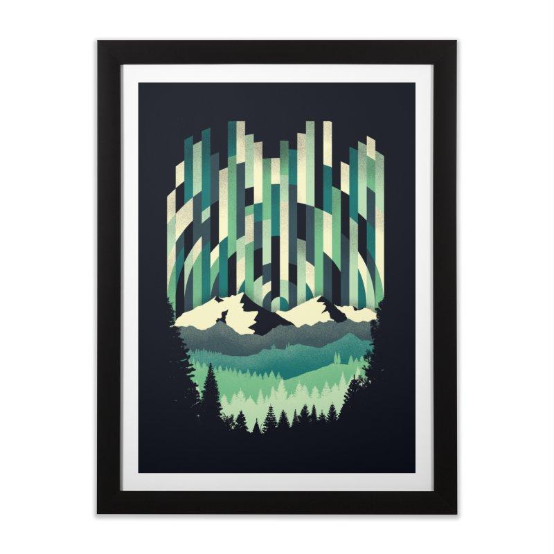 Sunrise in Vertical Home Framed Fine Art Print by Dianne Delahunty's Artist Shop