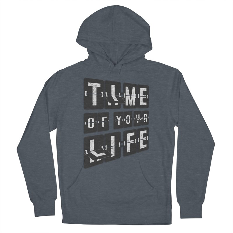 Time Women's Pullover Hoody by Dianne Delahunty's Artist Shop