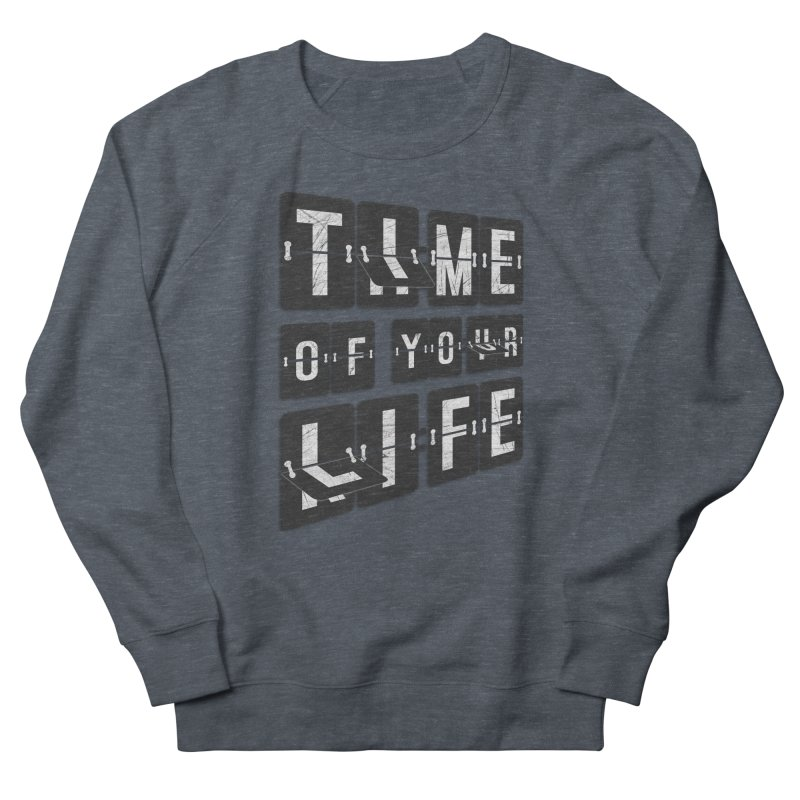 Time Women's Sweatshirt by Dianne Delahunty's Artist Shop