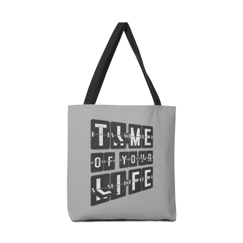 Time Accessories Bag by Dianne Delahunty's Artist Shop