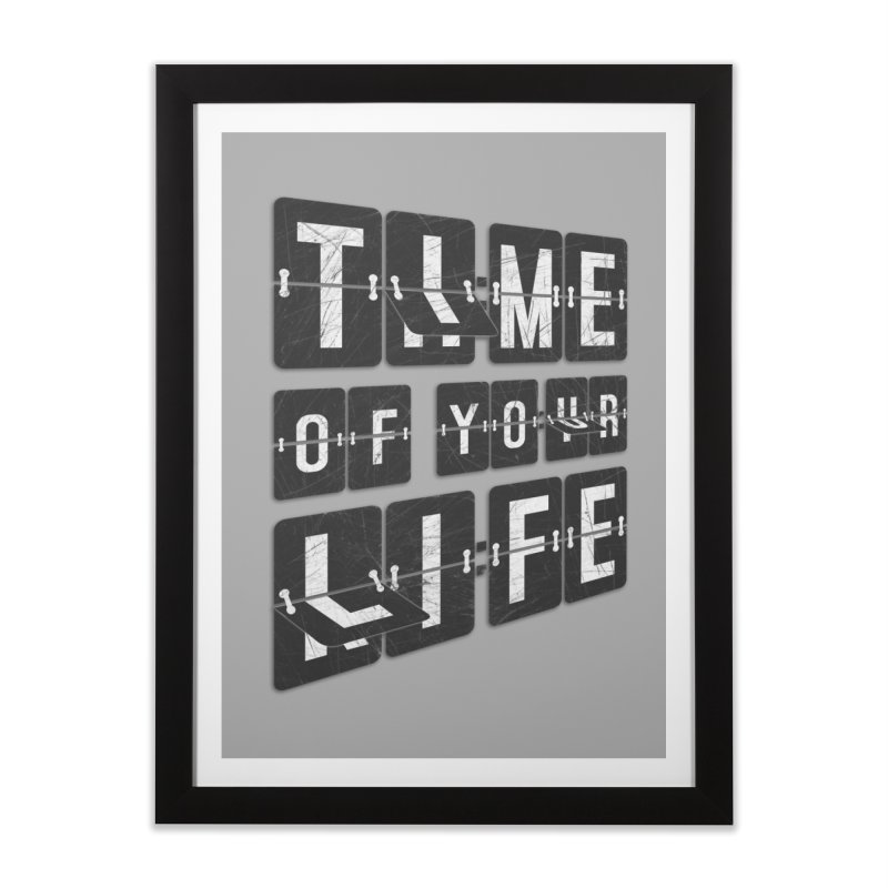 Time Home Framed Fine Art Print by Dianne Delahunty's Artist Shop