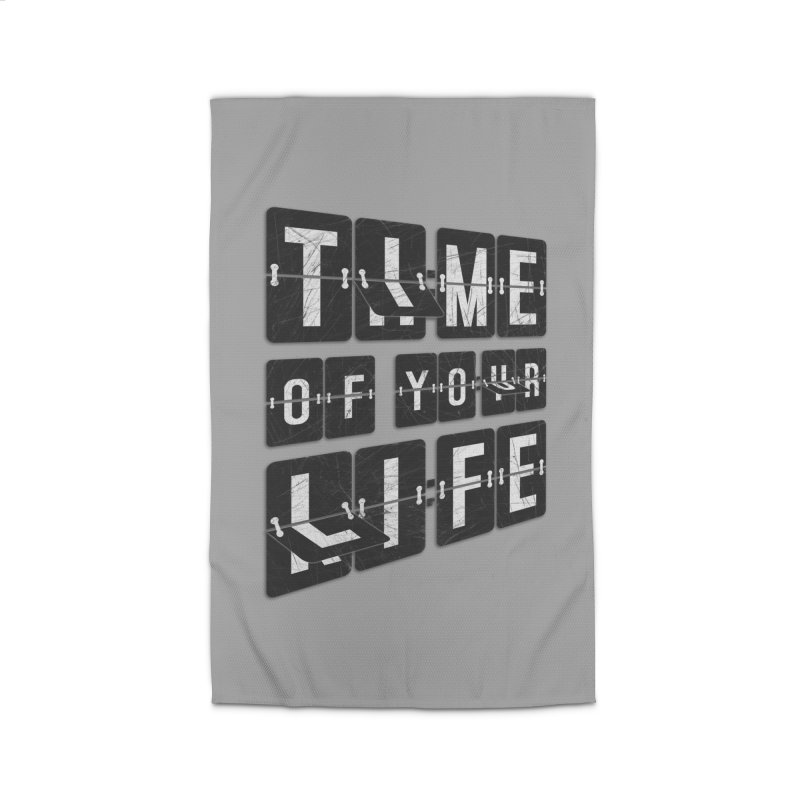 Time Home Rug by Dianne Delahunty's Artist Shop