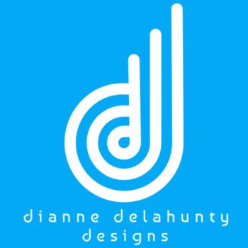 Dianne Delahunty's Artist Shop Logo