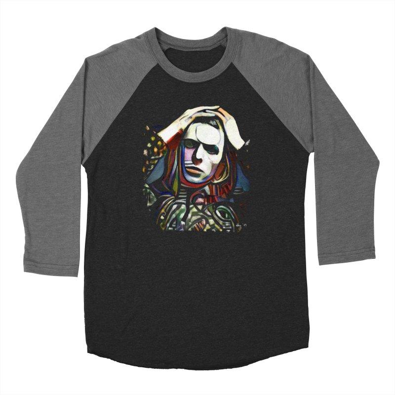 Ghosts by Dianne ❤ Women's Longsleeve T-Shirt by Design's by Dianne ♥