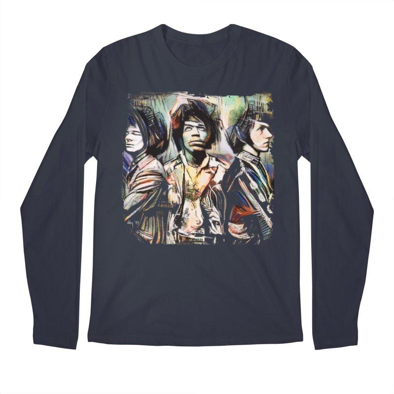 I Gotta Be Free by Dianne ❤ Men's Longsleeve T-Shirt by Design's by Dianne ♥