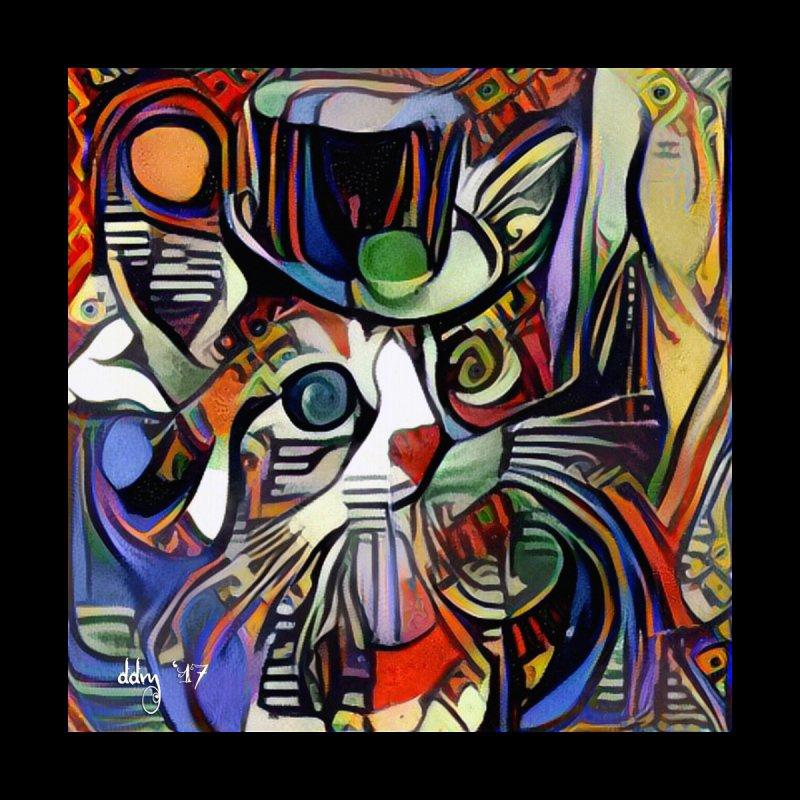 Top Cat by Dianne ❤  Women's Zip-Up Hoody by Design's by Dianne ♥