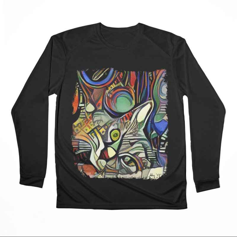 Izzy by Dianne ❤ Men's Longsleeve T-Shirt by Design's by Dianne ♥