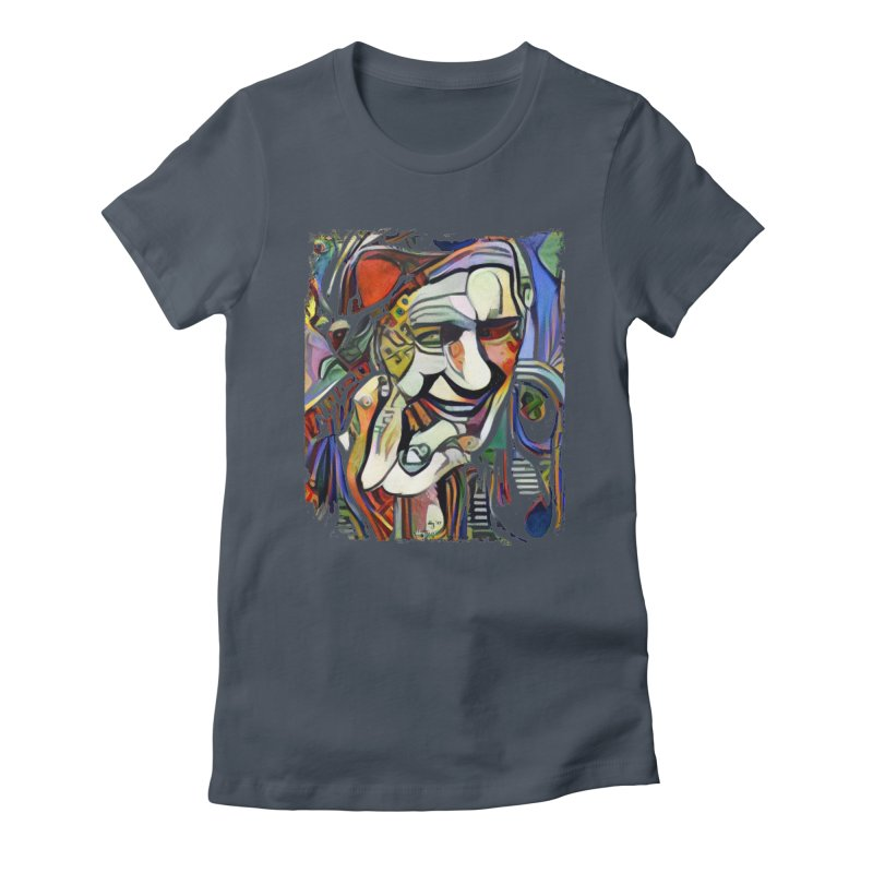 Immortally Cool by Dianne ❤ Women's T-Shirt by Design's by Dianne ♥