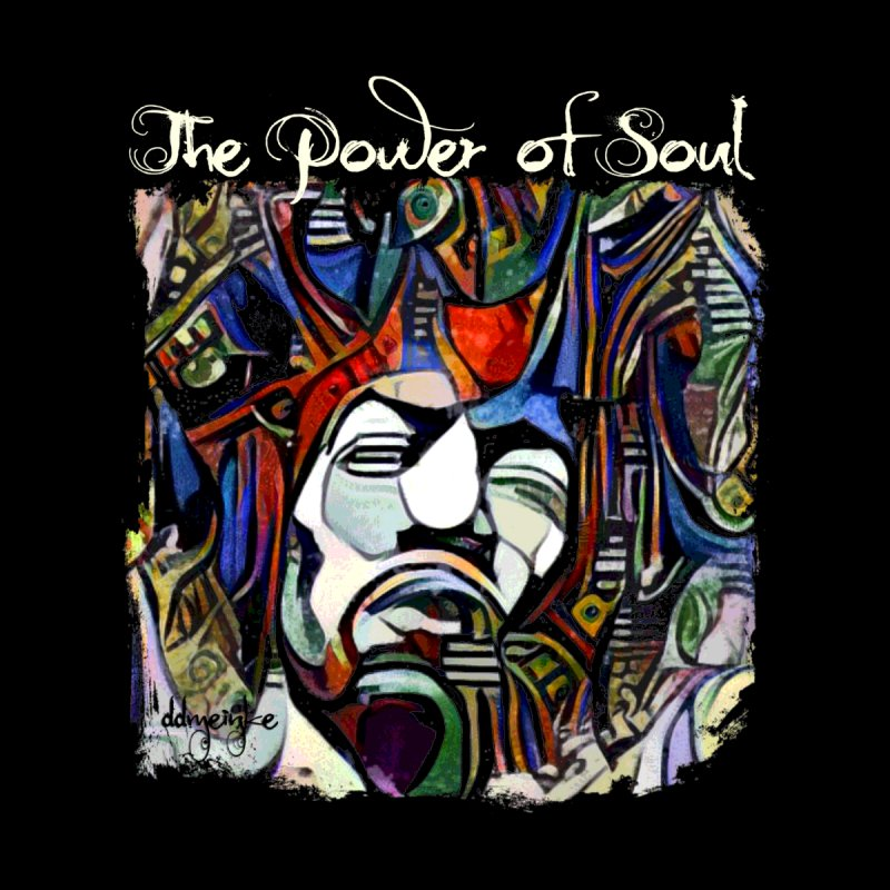 The Power of Soul by Design's by Dianne ♥