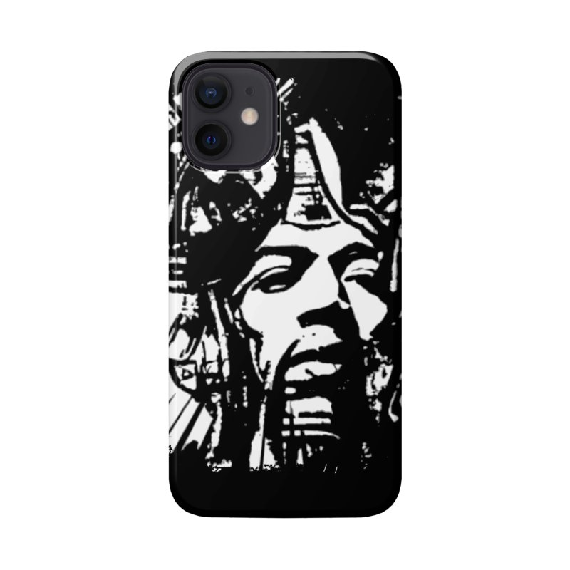 Voodoo Chile by Dianne ❤ Accessories Phone Case by Design's by Dianne ♥