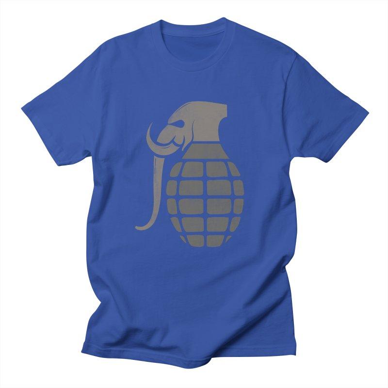 Elephant Grenade   by Diardo's Design Shop