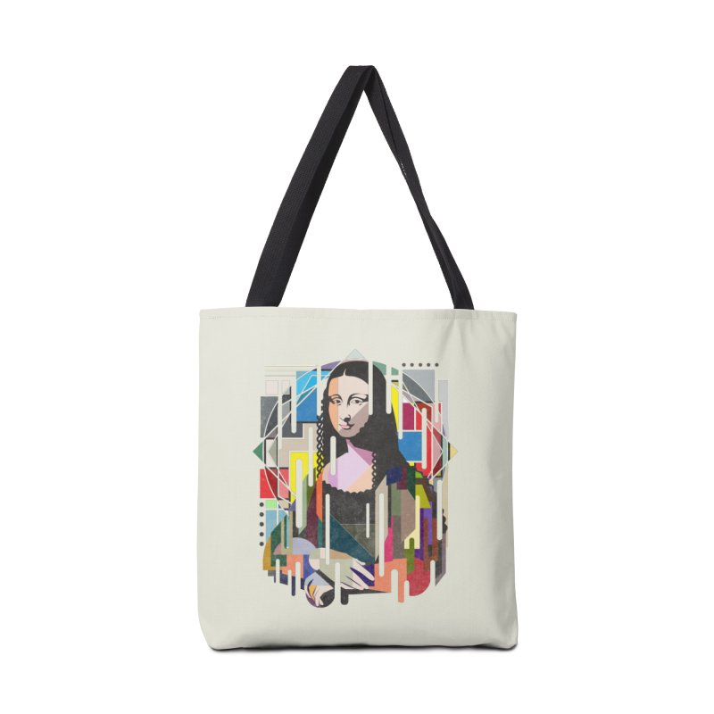 Monalisa met Picasso   by Diardo's Design Shop