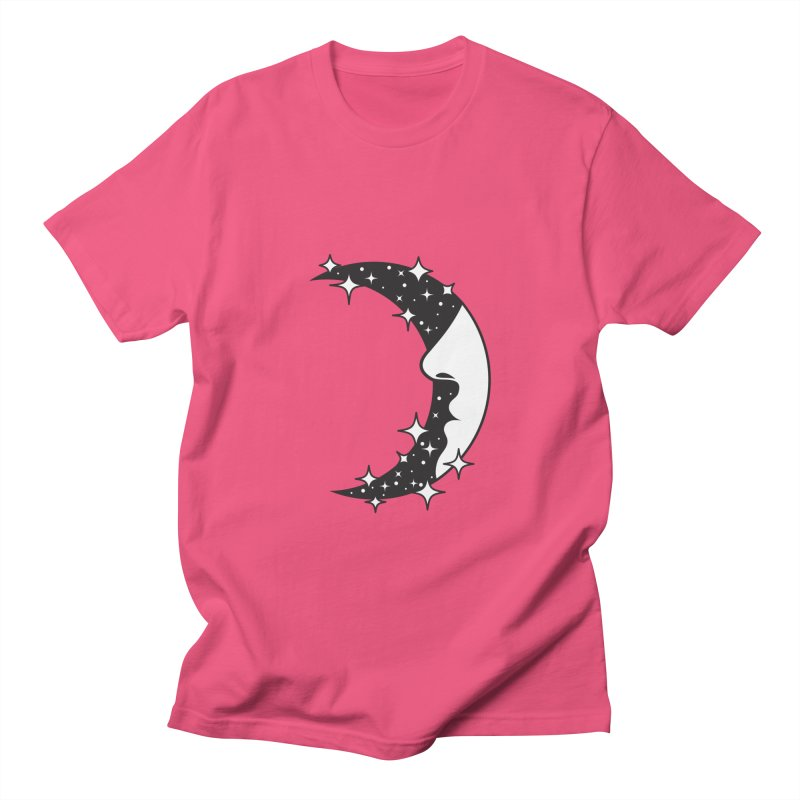 Crescent Desire Women's T-Shirt by Diardo's Design Shop