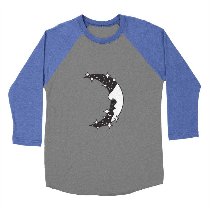 Crescent Desire Men's Longsleeve T-Shirt by Diardo's Design Shop