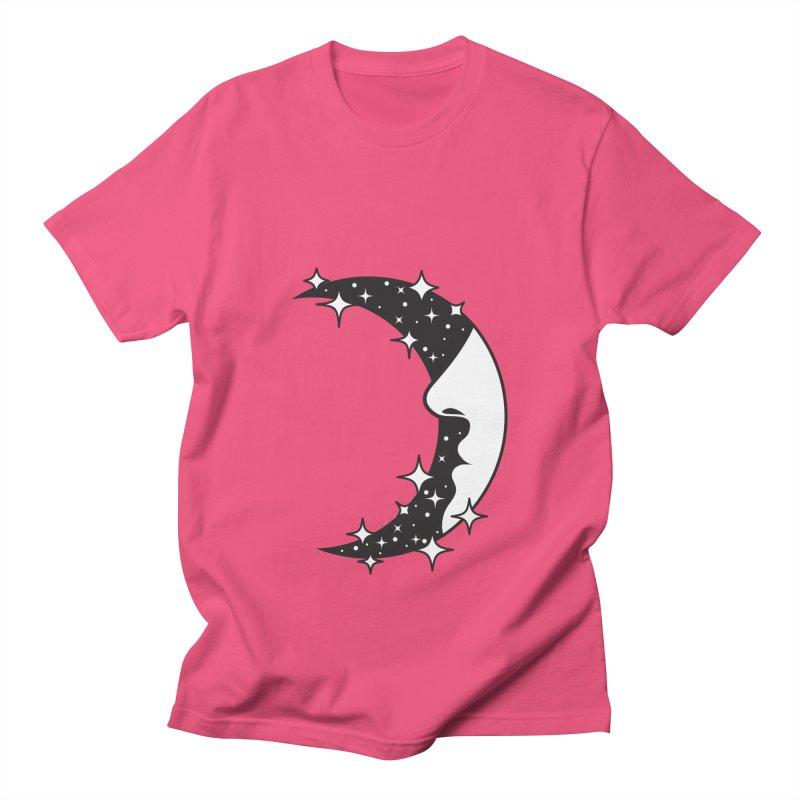 Crescent Desire Women's T-Shirt by Diardo's Design Shop