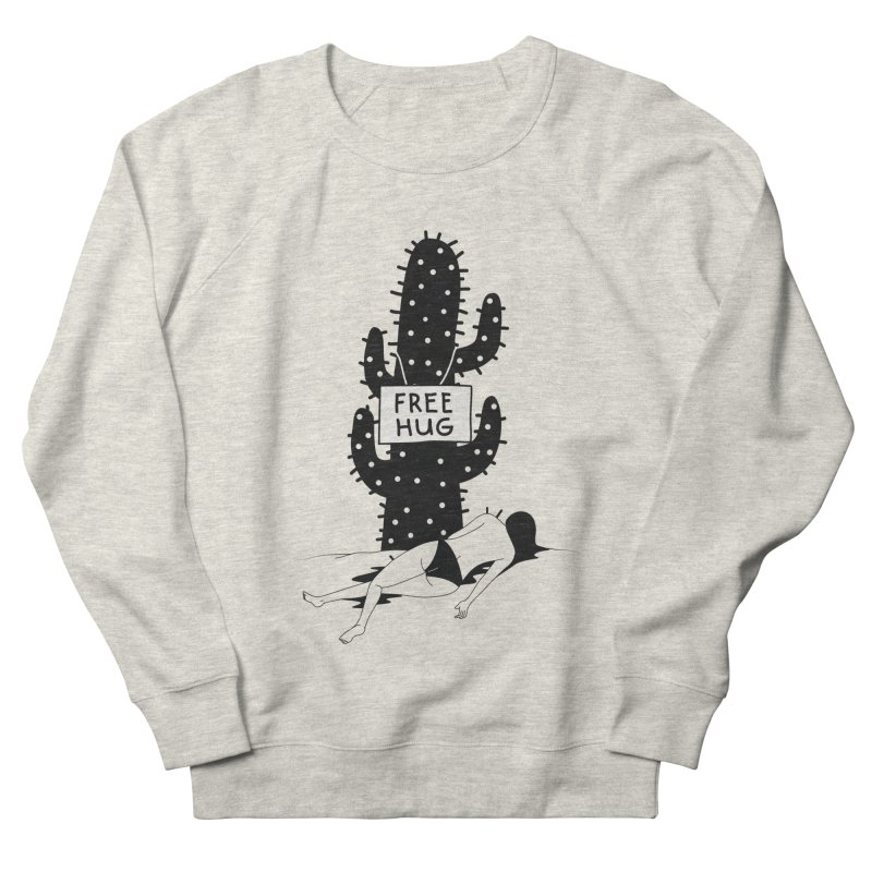 Free Hug Kills Women's Sweatshirt by Diardo's Design Shop
