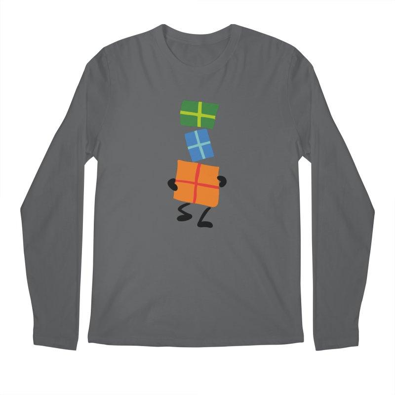 Gifts Men's Longsleeve T-Shirt by Dicker Dandy